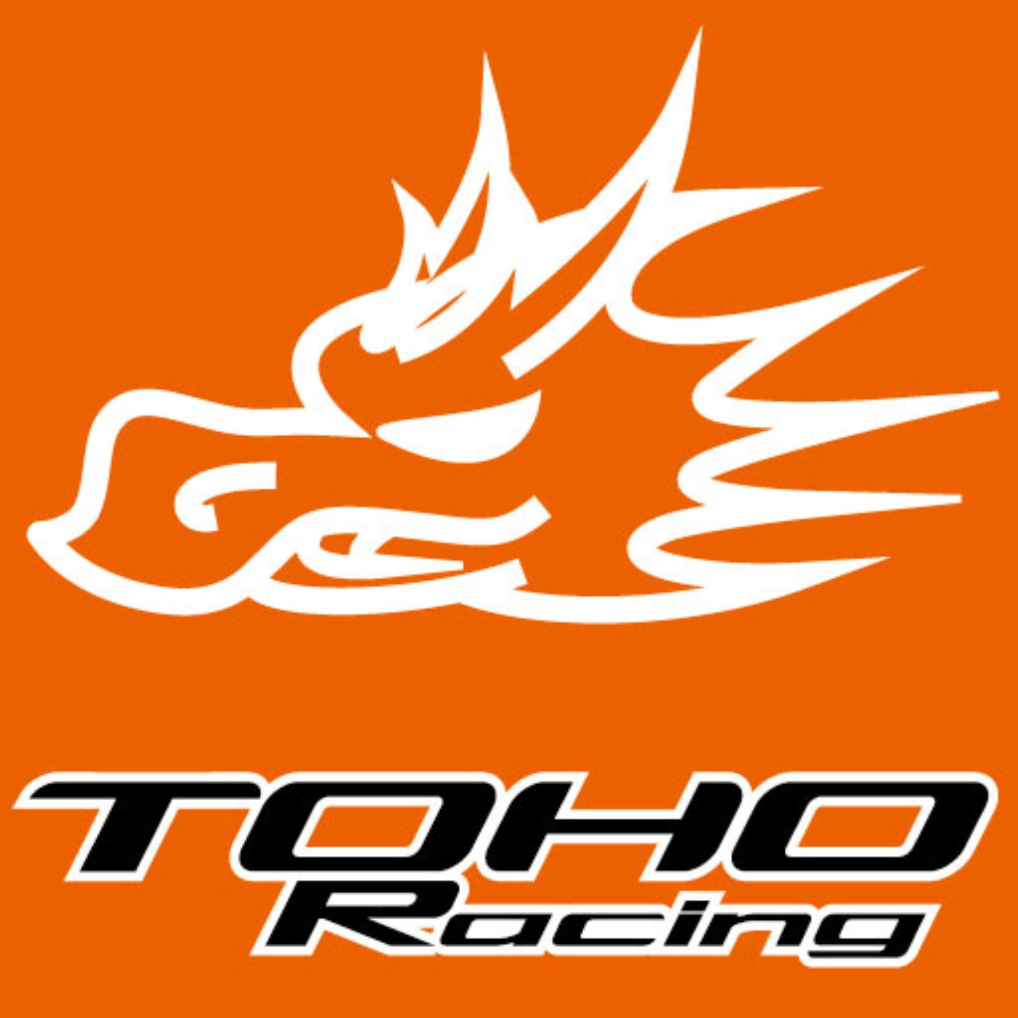 TOHO Racing Official Site